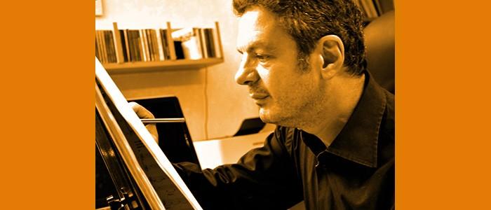 Scrivere musica per i giovanissimi. Seminario a cura di Antonio Giacometti – 25-05-2018