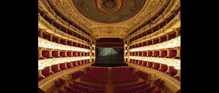 OGVE: Concerto di Natale Fondazione Cariparma – 13-12-2019 ore 18:00