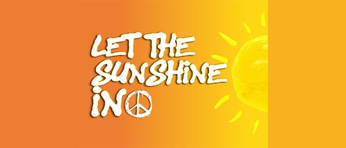 LET THE SUNSHINE IN. L'opera Rock ed il suo tempo. Concerto ideato e coordinato da Maurizio Campo – 18-06-2018 ore 20:45
