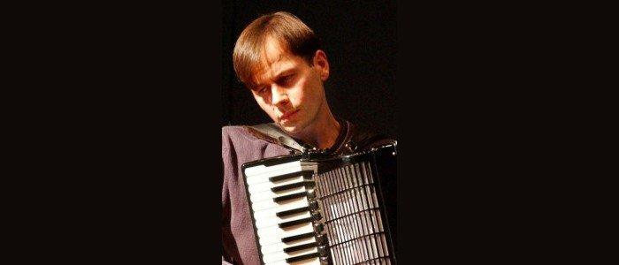 La letteratura del Novecento. Masterclass di fisarmonica a cura di Hans Maier – 15/17-04-2019