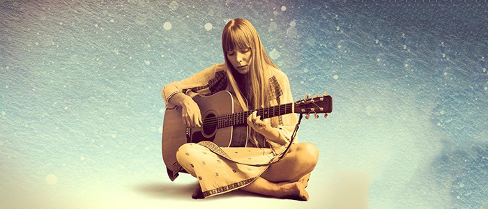 "(Italiano) Il Suono Svelato: ""The hissing of summer lawns"". Omaggio a Joni Mitchell – 16-10-2018 ore 18:00"