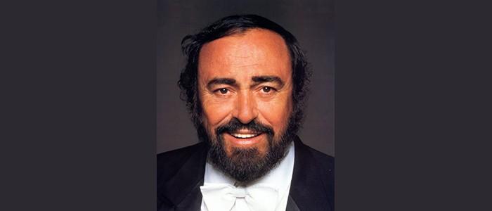 """OGVE: Concerto per Luciano, Teatro Comunale """"Pavarotti"""" di Modena – 12-10-2020 ore 18:30 e ore 21:00"""