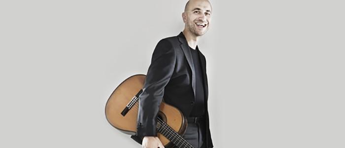 Masterclass di chitarra a cura di Matteo Mela – 12/13-10-2018