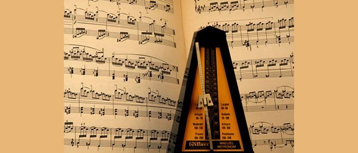 Il Suono Svelato: La Musica e il Tempo tra canoni e trasformazioni. Guida all'ascolto a cura di Enrico Contini e Fabiana Ciampi – 06-11-2018 ore 18:00