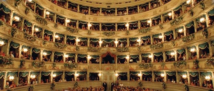 Giovani in Musica 2018, a Ravenna lo Stabat Mater di Rossini con il Coro del Boito – 23-10-2018 ore 17:00
