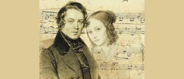 Il Suono Svelato. Clara e Robert: storia d'amore e di musica. Guida all'ascolto – 27-11-2018 ore 18:00