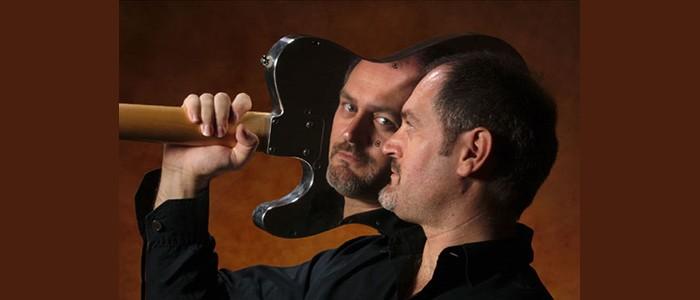 Masterclass di chitarra pop e sezione ritmica. A cura di Enrico Luigi (Chicco) Gussoni – 06-12-2018