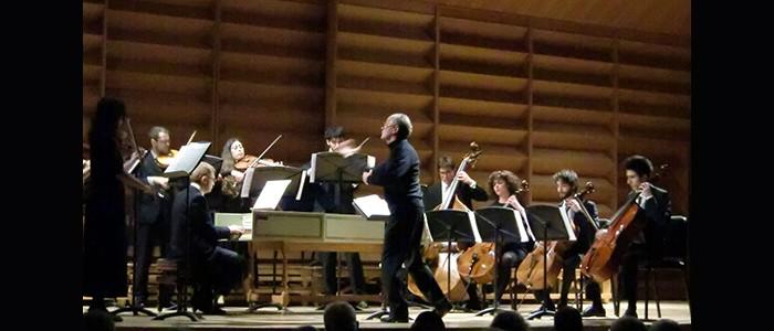 La Gran Partita di W.A.Mozart. Concerto esito del Laboratorio di prassi esecutiva di musica antica a cura di Petr Zejfart – 30-11-2019 ore 20:30