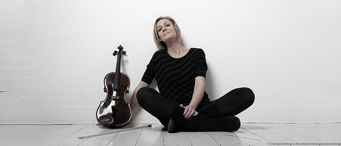 Masterclass di musica da camera a cura di Danusha Waskiewicz – 28/31-01-2019