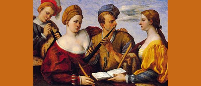 La musica antica europea e la nostra pratica moderna. Seminario a cura di Giorgio Pacchioni – 17-01-2019