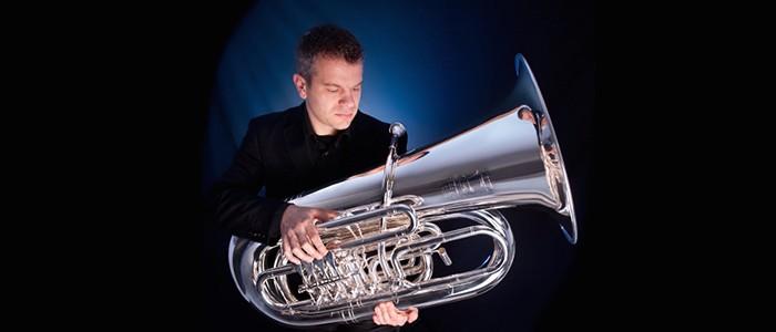 Masterclass di Basso Tuba a cura di Alessandro Fossi – 15-03-2019