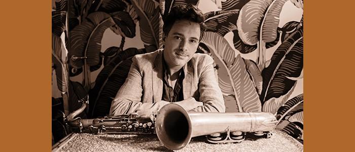 Il saxofono tra il classico e il Jazz. Masterclass a cura di Marco Ferri – 04-03-2019