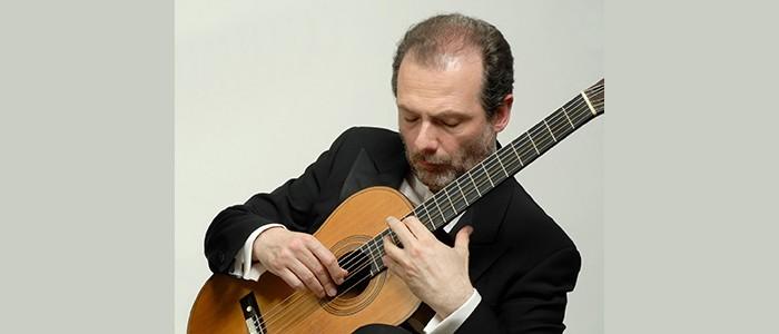Masterclass di Chitarra a cura di Stefano Grondona – 11/13-03-2019