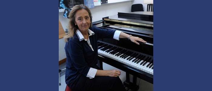 (Italiano) Cancion espanola y zarzuelas. Masterclass Erasmus a cura di Begoña Garcia Tamargo – 06/08-03-2019