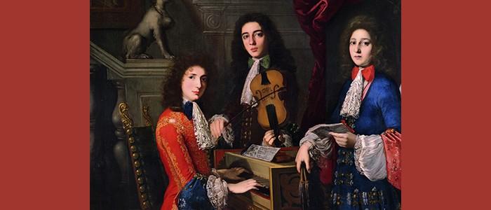 Giornate FAI di Primavera-Barocco in San Rocco: Seicento Italiano. Davide Medas (violino barocco) e Francesco Monica (clavicembalo) – 24-03-2019 ore 17:00