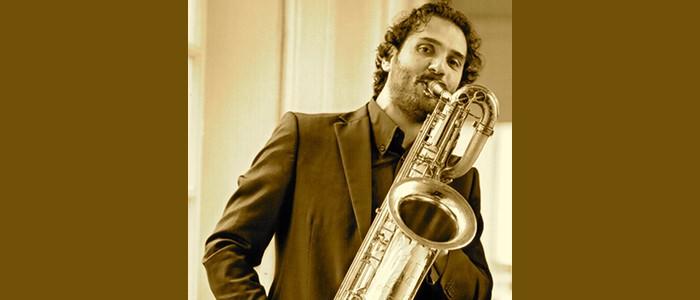 Il saxofono baritono – impostazione prassi e repertorio. Masterclass a cura di Alessandro Creola – 28-03-2019