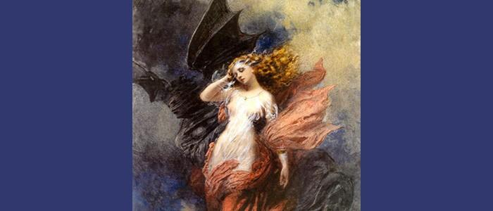 """I Concerti del Boito – LabRetMus: """"Der Tod und das Mädchen"""": donne salvifiche e donne portatrici di morte nel romanticismo europeo – 28-03-2019 ore 20:30"""