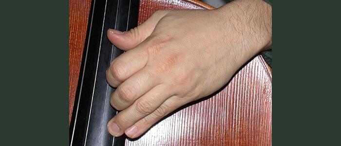 Armonia della musica e Armonia del corpo: un difficile equilibrio. Seminario a cura della dott.ssa Giulia Guidi e del dott. Massimo Ceruso – 20-03-2019