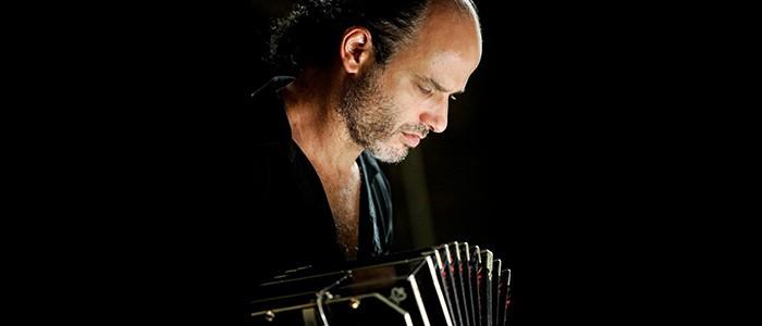 Il repertorio del Tango contemporaneo e la musica di Astor Piazzolla. Seminario laboratorio a cura di MARCELO NISINMAN – 7/9-04-2019