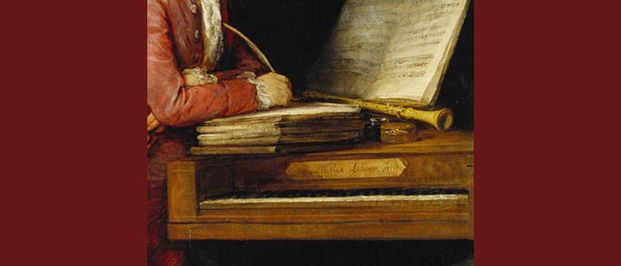 Barocco in San Rocco: A oboe e cembalo. Marcello Rizzello (oboe) e Francesco Monica (cembalo) – 14-4-2019 ore 17:00