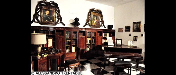 """I like Parma: visite guidate al Museo Storico """"Riccardo Barilla"""" del Conservatorio """"Arrigo Boito"""" – 23-03-2019"""