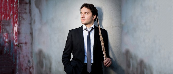 Et voilà Taballione. Masterclass di flauto traverso a cura di Paolo Taballione – 7/8-05-2019