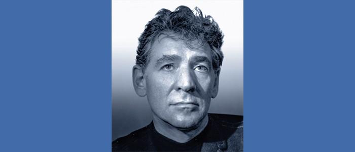 Parole da ascoltare: Leonard Bernstein, Scoperte. Presentazione del libro con Giovanni Gavazzeni e concerto – 11-05-2019 ore 17:00