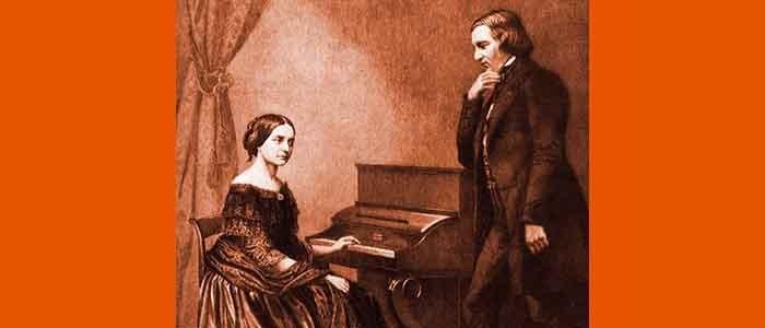 I Concerti del Boito: Una sera a casa Schumann. Andrea Dembech, pianoforte – 30-04-2019 ore 20:30