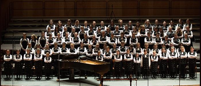 Concerto del Coro di Voci Bianche del Conservatorio A. Scarlatti di Palermo. Antonio Sottile direttore – 01-06-2019 ore 17:00