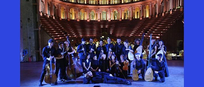 Concerto di Natale: Cantate e Sinfonie pastorali del '700 italiano. Ensemble Par.M.A. – 23-12-2019 ore 21:00
