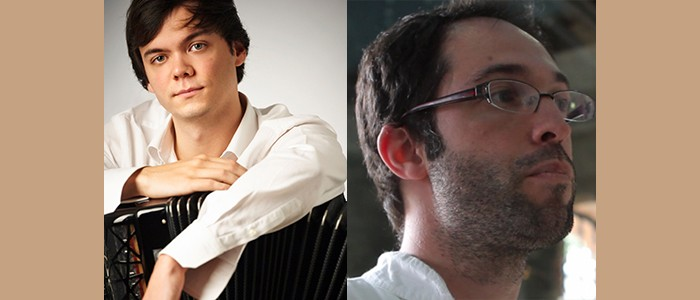 Labirinti sonori III: Conferenze-concerto con Ander Telleria (fisarmonica) e Juan José Eslava (compositore) – 01-06-2019