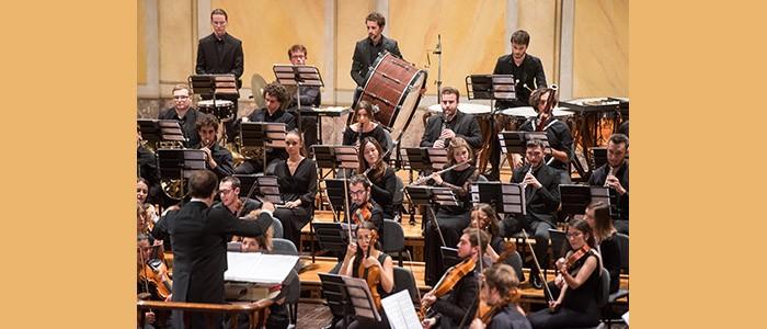 OGVE, Orchestra Giovanile della Via Emilia: Concerto Sinfonico al Teatro Bismantova di Castelnuovo ne' Monti – 11-12-2019 ore 21:00