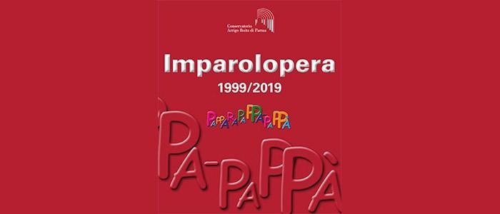"""Presentazione del libro """"Papparapappa-Pappà. Imparolopera 1999-2019"""" – 09-10-2019 ore 17:00"""