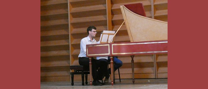 Barocco in San Rocco: Concerto di Nikolai Maletskov, clavicembalo – 03-11-2019 ore 17:00