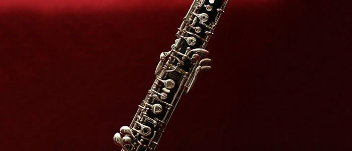 Il Suono Svelato: L'oboe dal '700 a Bruno Maderna. Guida all'ascolto a cura di Luigi Abbate – 29-10-2019 ore 18:00