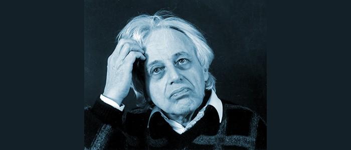 Il Suono Svelato: Alla scoperta di Musica Ricercata di György Ligeti. Guida all'ascolto a cura di Mariangela Vacatello –03-12-2019 ore 18:00