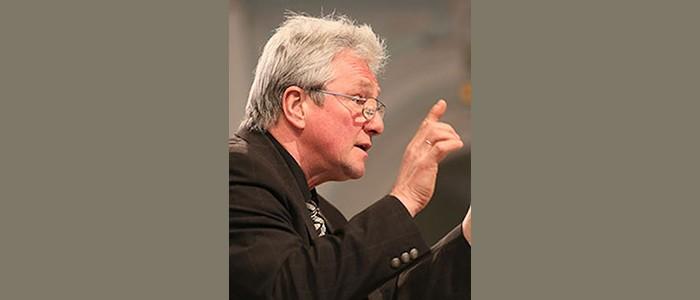 La Direzione di coro nella contemporaneità. Masterclass a cura di Vytautas Miškinis – 2/3-12-2019
