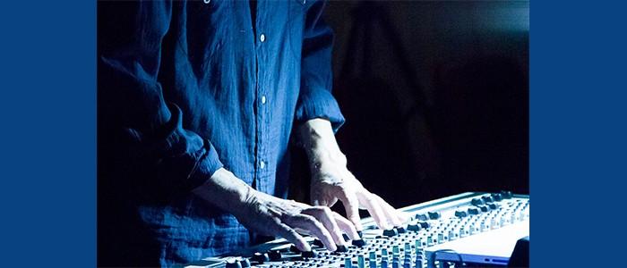(Italiano) Labirinti Sonori VI: Due concerti alla Casa del Suono – 08-02-2020
