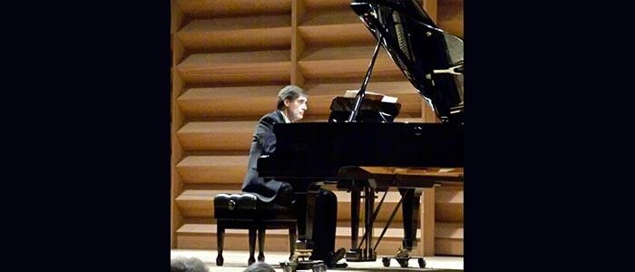 I Concerti del Boito: Le tre Sonate op. 10 di Beethoven. Marco Laganà, pianoforte –11-02-2020 ore 20:30