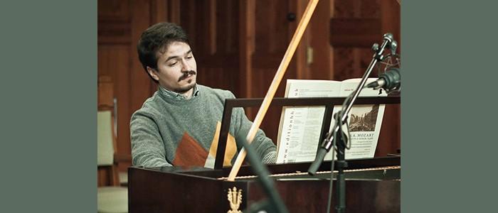 Tastiere e prassi storiche: Dai figli di Bach a Beethoven. Seminario sul fortepiano a cura di Leonardo Miucci – 6/7-02-2020