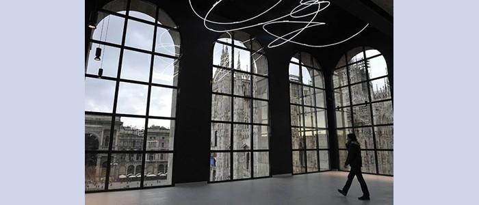 LA SIMC INCONTRA MADERNA. Guida all'ascolto e concerto al Museo del Novecento di Milano – 11-02-2020 ore 17:00