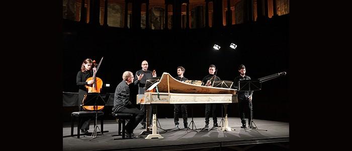 I Concerti del Boito: Viaggio alla corte di Napoli. La Compagnia de Violini – SOSPESO
