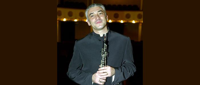 Masterclass di oboe a cura di Paolo Grazia – SOSPESA