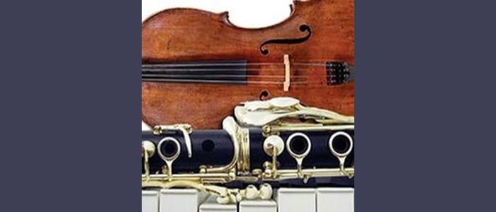 I Concerti del Boito: LvB. Un capolavoro double face. Andrea Coruzzi (clarinetto), Enrico Contini (violoncello), Giampaolo Nuti (pianoforte) – SOSPESO