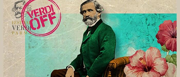 Il Conservatorio Boito prende parte a Verdi Off – Dall'11-09-2020 al 10-10-2020