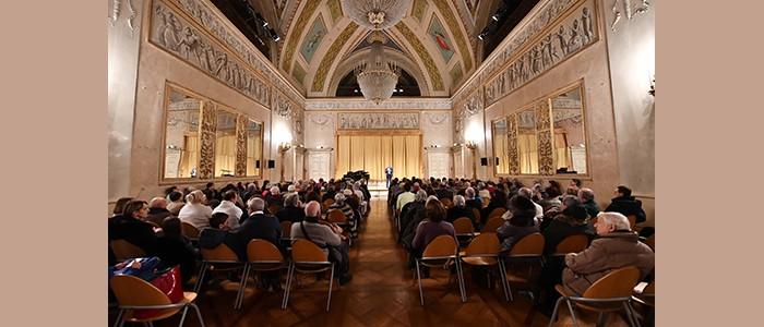 Festival Verdi: Prima che si alzi il sipario – 5/10/19-09-2020 ore 17:00