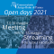 Open Days Online 2021. Meeting Zoom con i docenti e dirette streaming YouTube/Facebook – 13/15-05-2021