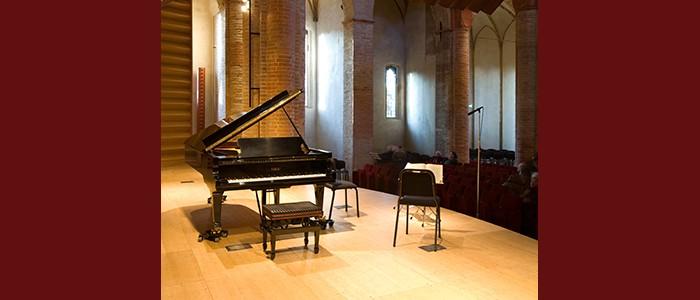 Manifestazioni Accademiche 2021. Scuola di pianoforte – 09-06-2021 ore 17:30