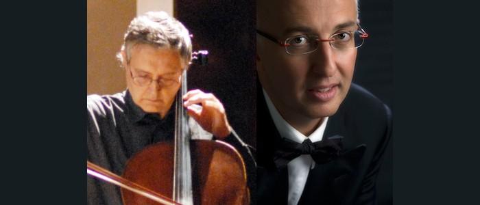 I Concerti del Boito – Ciclo Beethoven. Colloqui di fantasia e d'invenzione. Michele Ballarini (violoncello), Raffaele D'Aniello (pianoforte) – 30-06-2021 ore 21:00