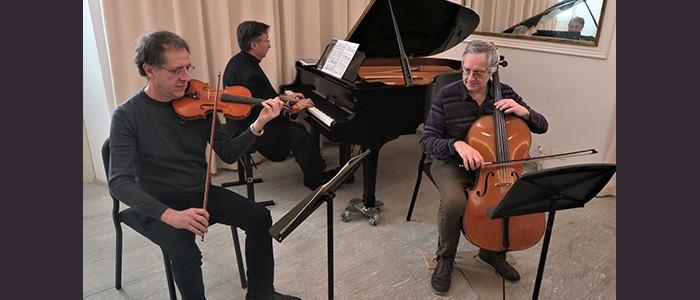 (Italiano) I Concerti del Boito – Ciclo Beethoven: Aller guten Dinge sind Drei. Trio Brahms – 07-07-2021 ore 21:00